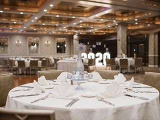 Venezia Waterfront Banquet Facility & Restaurant 4