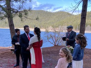 The Wright Officiant 2