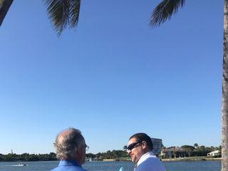 Wedding Officiants of Florida - Rev. Scott 7