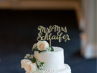 Sweet Creations Cakes 1