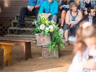 Pooh Corner Farm Greenhouses & Florist 6