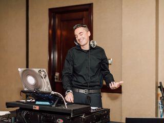 Dancing DJ Productions 1