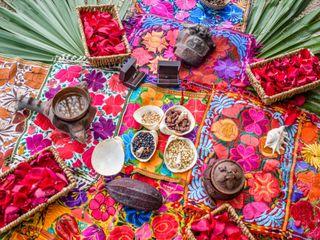 Playa Wedding - Spirituality Riviera Maya 1