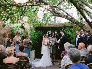 Weddings by Larissa 5