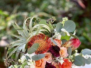 Violets In Bloom Florist 5
