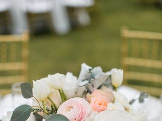 Amanda Day Rose, Wedding Artist 4