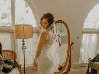 Clarice's Bridal Fashions 2
