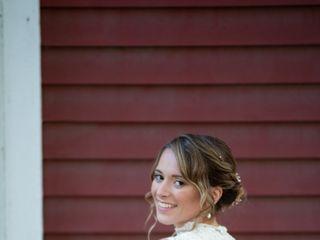 Bridal Beauty by Salon Sapphire 1