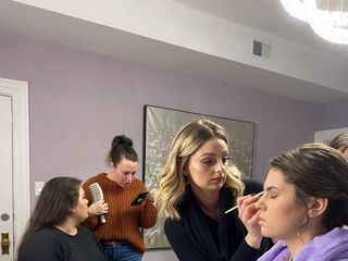 Nikki Creacy Hair Design & Makeup Artistry 5