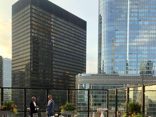 Royal Sonesta Chicago Riverfront 4
