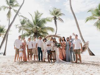 Beach Brides Lab 3