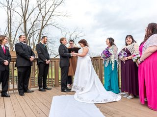 The Uncommon Officiant 7