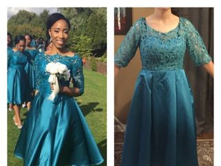 DHgate Dresses