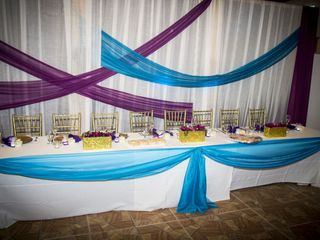 Simply Perfect Events Jamaica 6