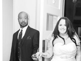 The NoDa Wedding Chapel 6