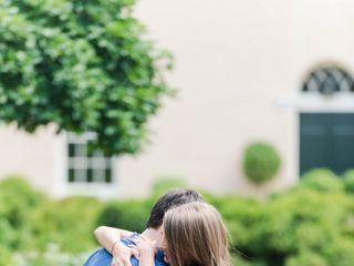 Sarah & Dave Photography 1