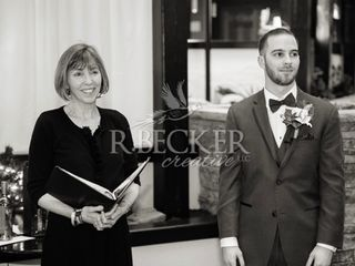 Your Joyful Wedding 1