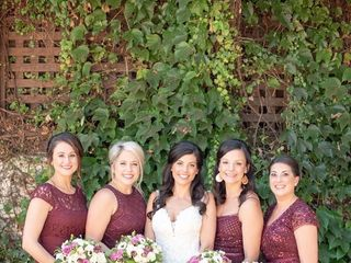 Wine Country Flowers LLC 3