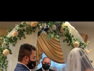 Rev Hen - Wedding Officiant 2