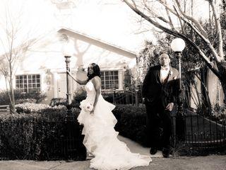 Mon Bel Ami Wedding Chapel 6