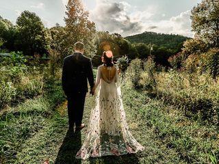 Ericka Irene Weddings 1