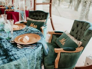 Peachy Keen Event Rentals and Design 3