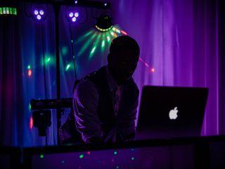 DJ West 5