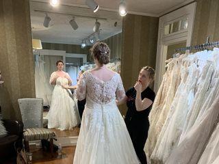 Renaissance Bridals and Prom 5