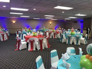Fatima Floral & Weddings 2