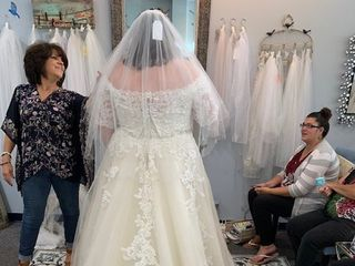 Marianne's Bridal Outlet 2