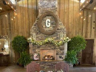 Belle Oaks Barn 5