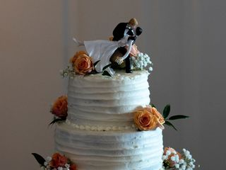 Simply Charming Cakes 3