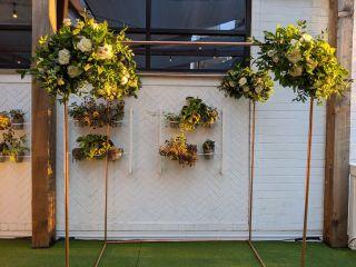 Luci Floral Design 2