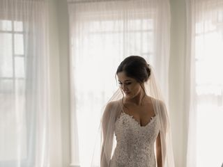 Love & Lace Bridal Boutique 2