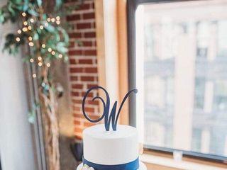 Wedding Wonderland Cake Shop 1