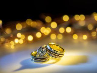L.John Morelli Wedding + Event Films 1