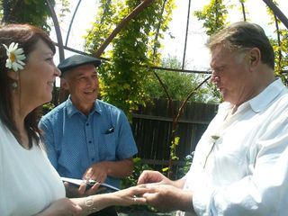 Didier Gincig, Non-Denominational Wedding Officiant 7