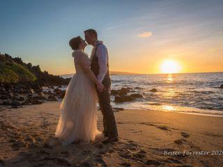 Hawaiian Island Weddings 4