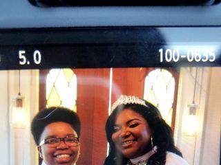 Weddings by Tina 2