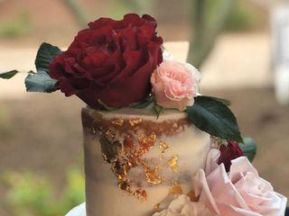 Maeflour Cakes 1