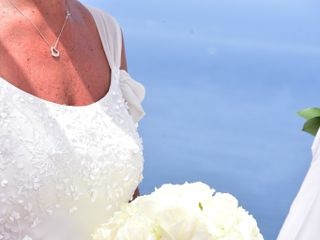 Santorini Weddings by Anna - Pixel Tours 3