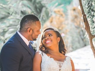 Fun In Jamaica Weddings 4