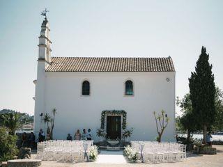 Corfu Wedding planner by Rosmarin Weddings 1