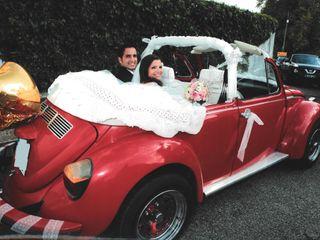 Dave's Classics & Luxury Cars 1