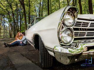 Holly Ferencuha Photography 1