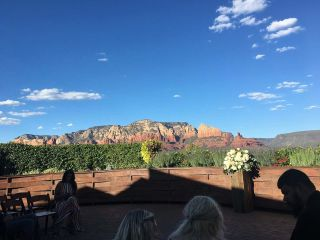 AGAVE OF SEDONA WEDDING AND EVENT CENTER 4