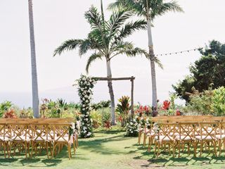 Maui's Angels Destination Weddings & Events 1