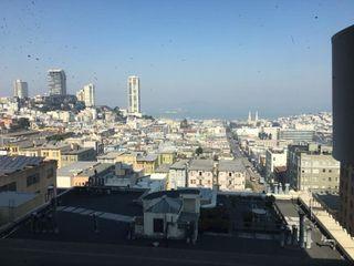 The Fairmont San Francisco 1