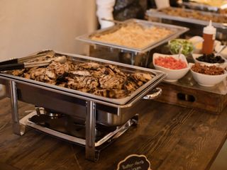 Country Lane Catering 4