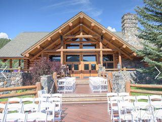 Evergreen Lake House 2